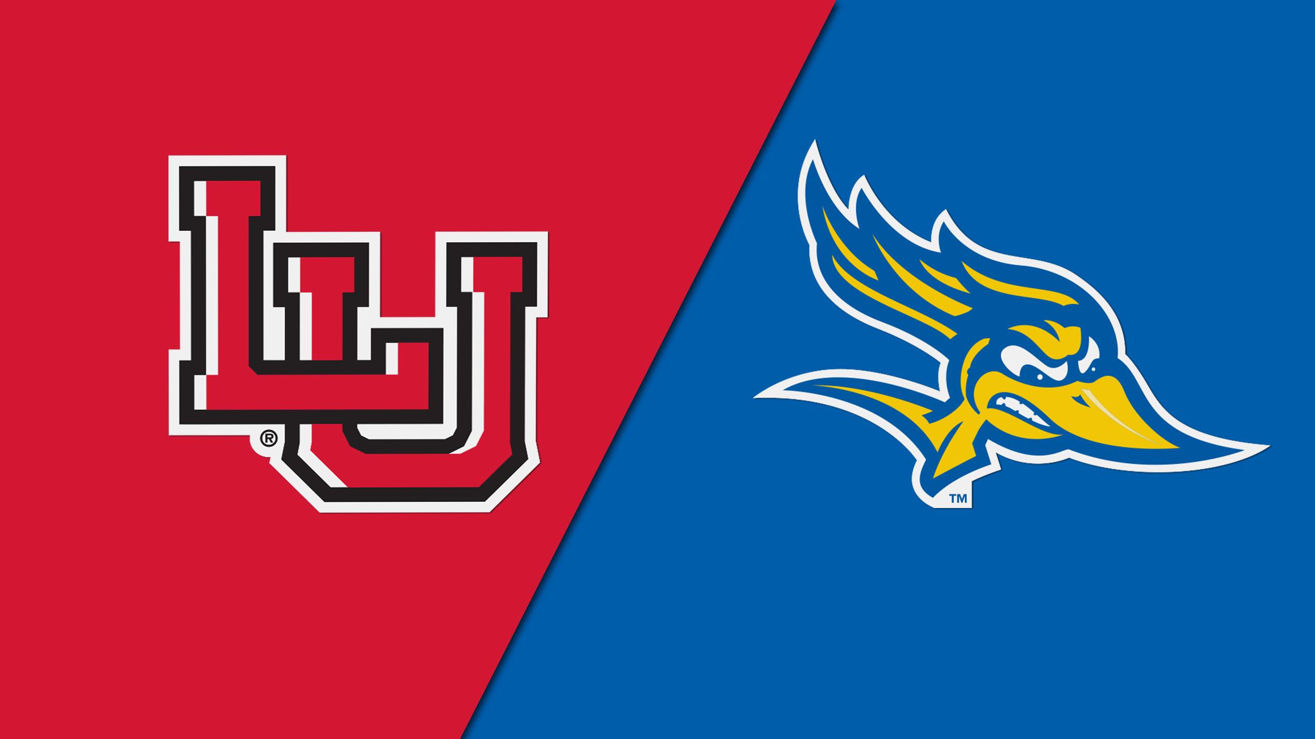 Lamar vs. CSU Bakersfield (M Basketball)