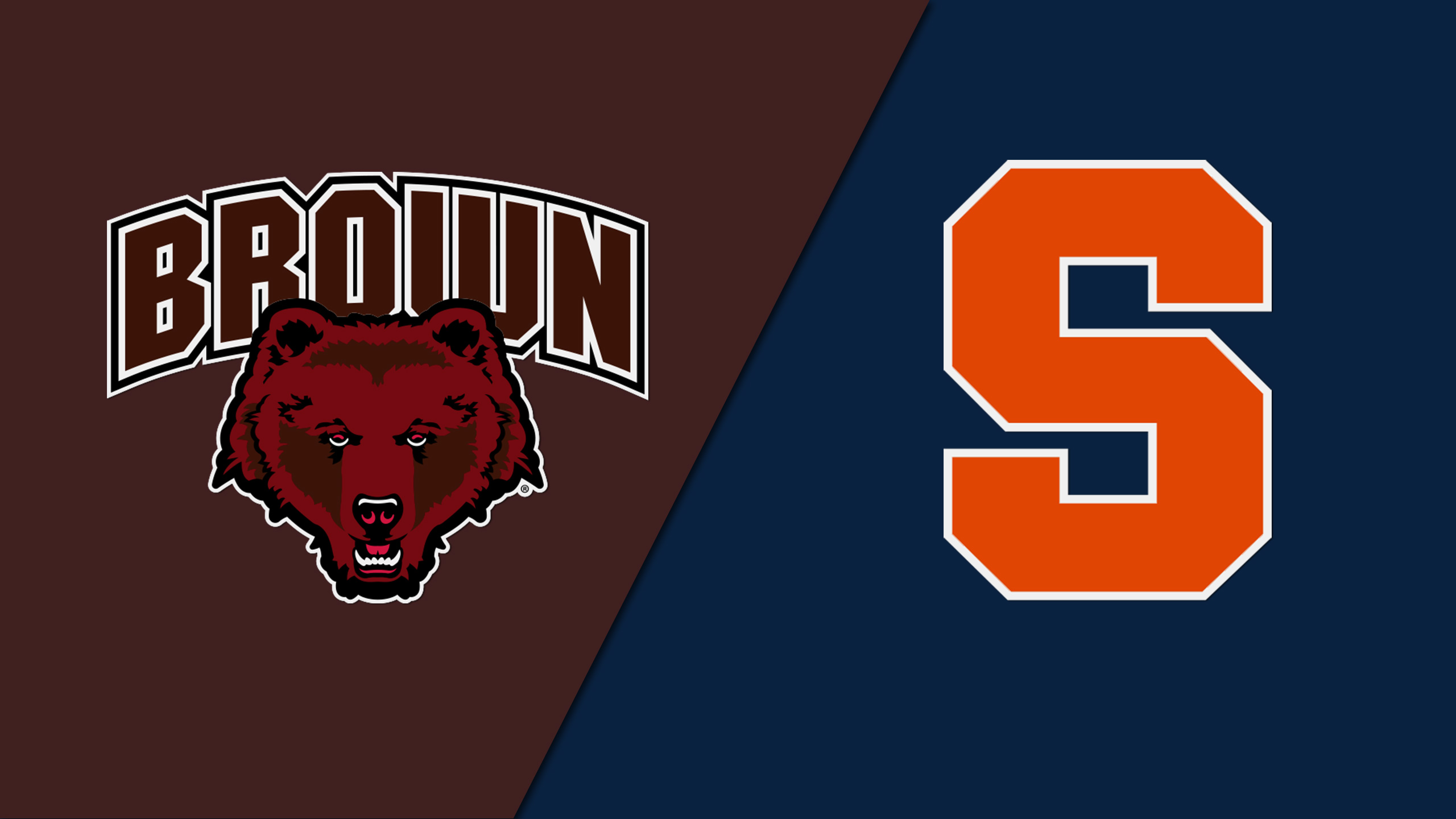 Brown vs. Syracuse (W Tennis)
