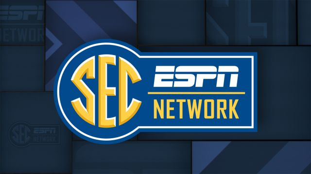 Alabama vs. Georgia (re-air)