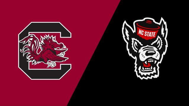 South Carolina vs. NC State (Swimming)