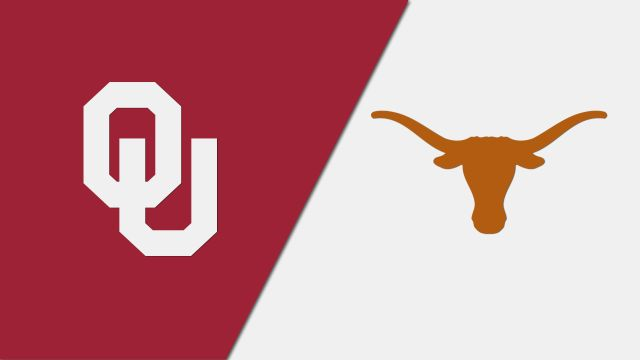Oklahoma vs. Texas (Baseball)