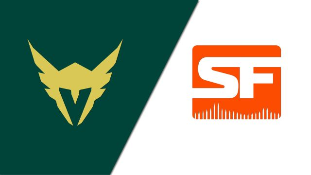 Los Angeles Valiant vs. San Francisco Shock (Esports)