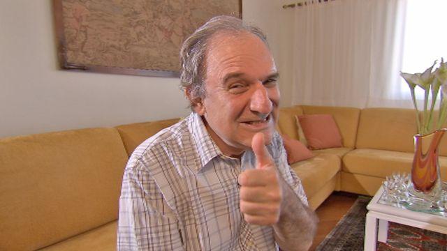 Osmar Santos – Vai Garotinho que a vida é sua!