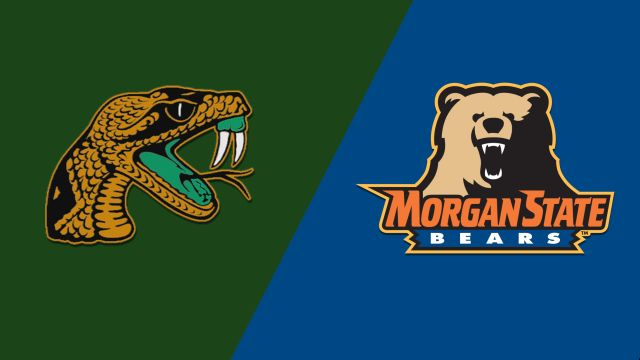 Florida A&M vs. Morgan State (Football)