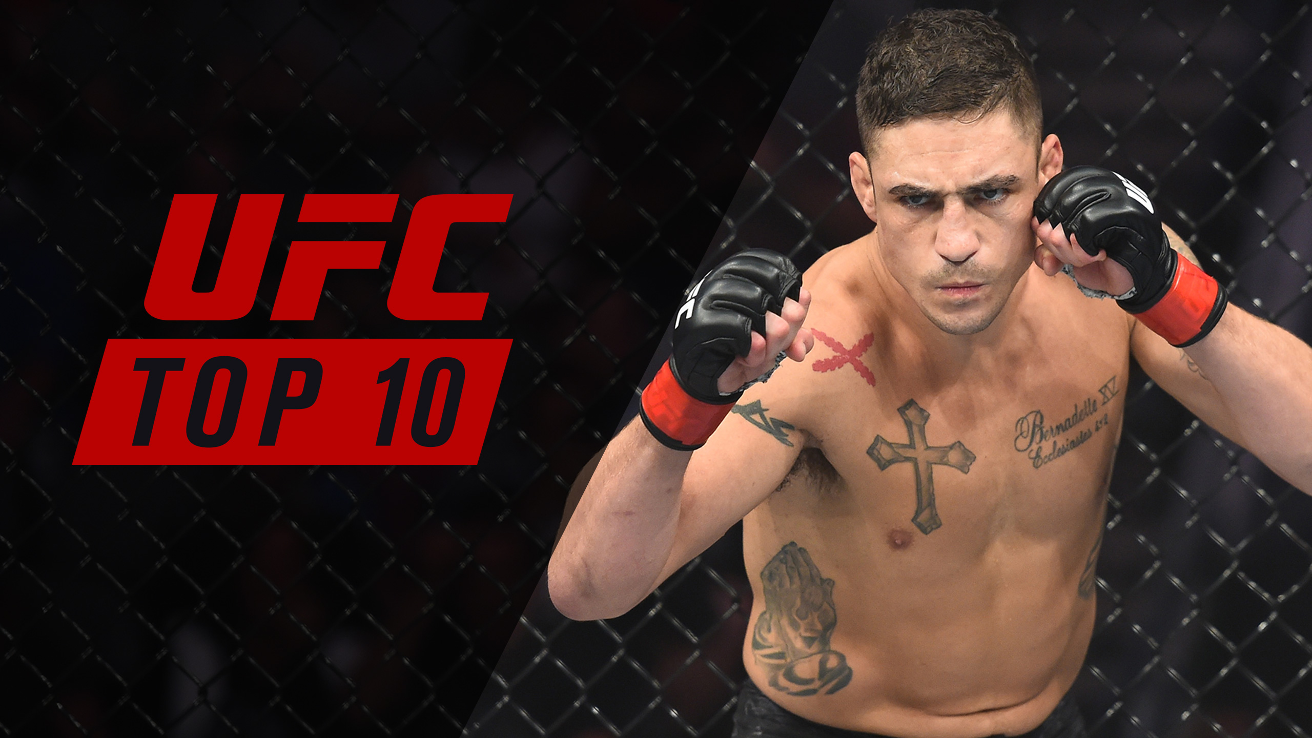 UFC Top 10: The Ultimate Fighter Alumni