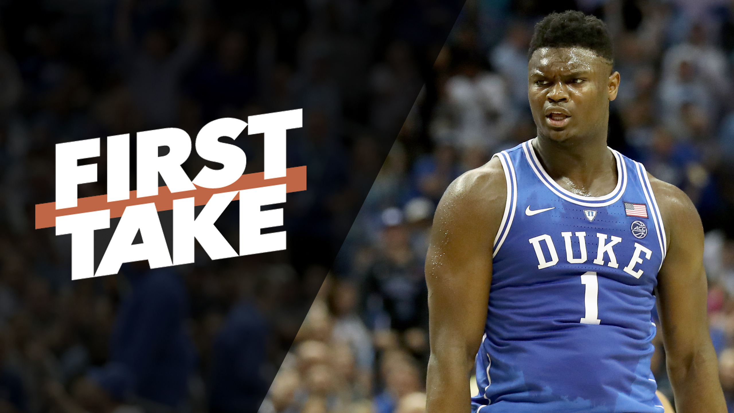 First Take: Tournament Challenge Marathon Presented by Boost Mobile