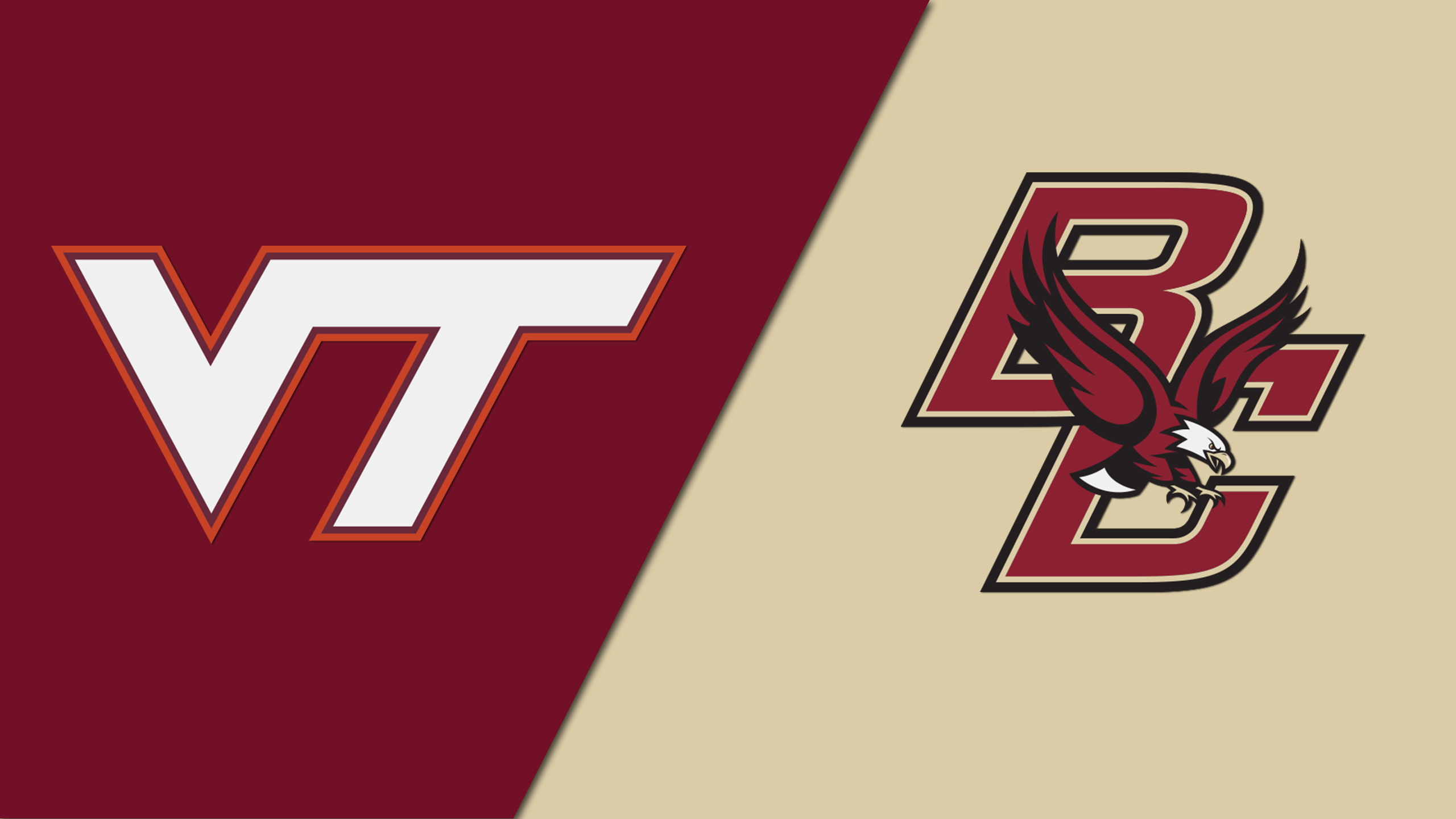 Virginia Tech vs. Boston College (W Volleyball)