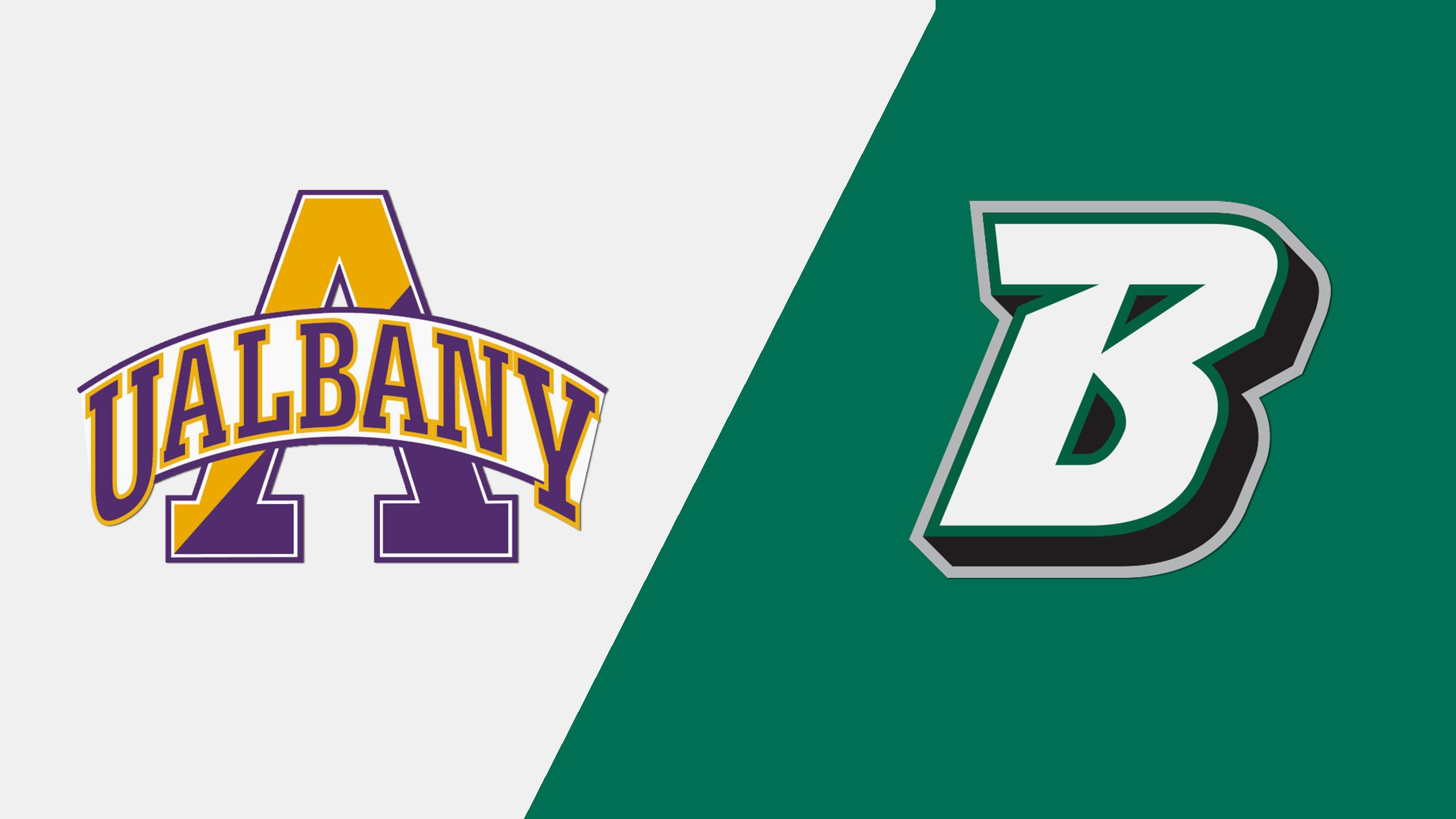Albany vs. Binghamton (W Soccer)