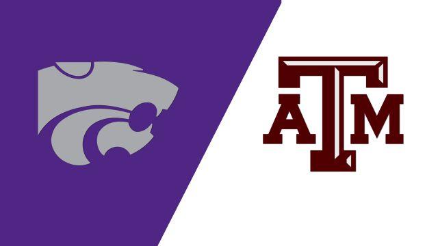 Kansas State vs. Texas A&M