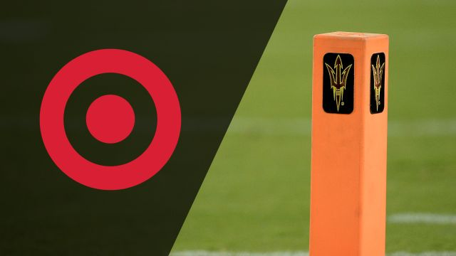 Target Command Center-Oregon vs. Arizona State (Football)