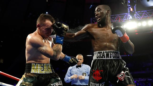Sat, 12/14 - Crawford vs. Kavaliauskas (Main Card)