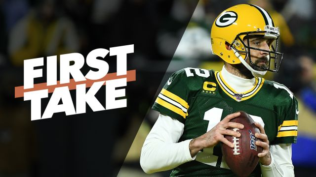 Fri, 1/17 - First Take
