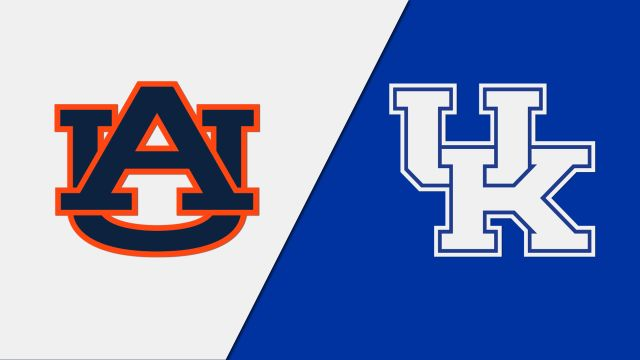 Auburn vs. Kentucky