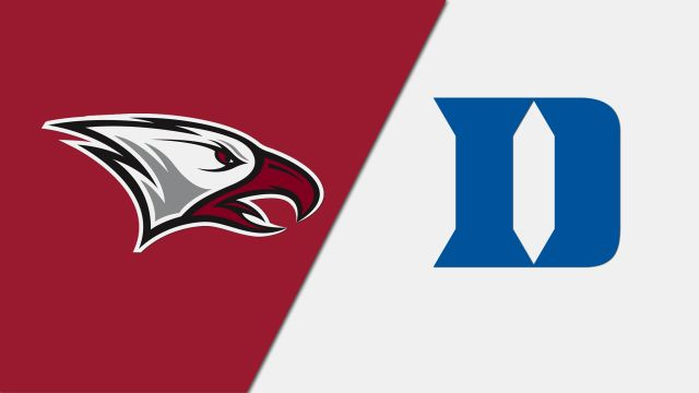 North Carolina Central vs. Duke (Baseball)