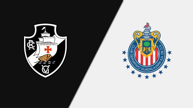 Vasco Da Gama vs. Chivas (Quarterfinal #3)