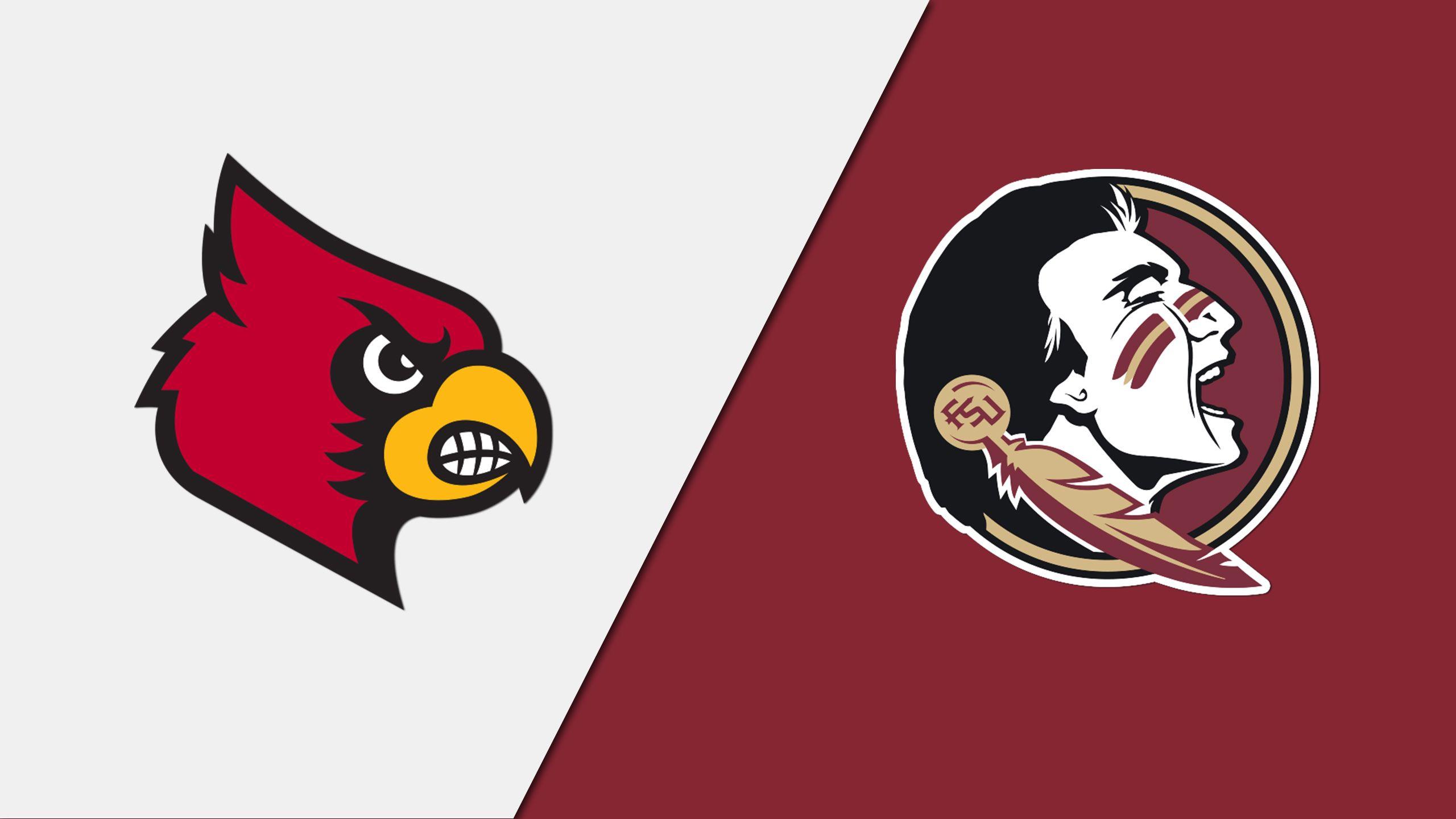 #16 Louisville vs. #22 Florida State (M Basketball)