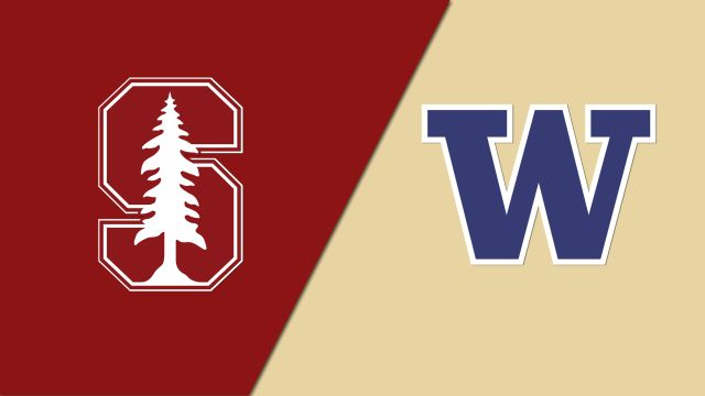 Stanford vs. Washington