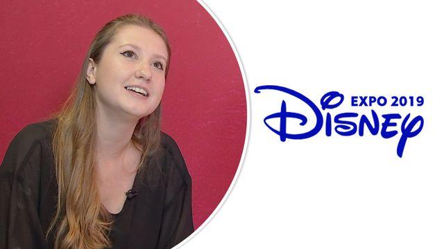 Olhar espnW na Expo Disney - Nicole Cherry Gumms fala sobre as mudanças no cenário de Black Dragons