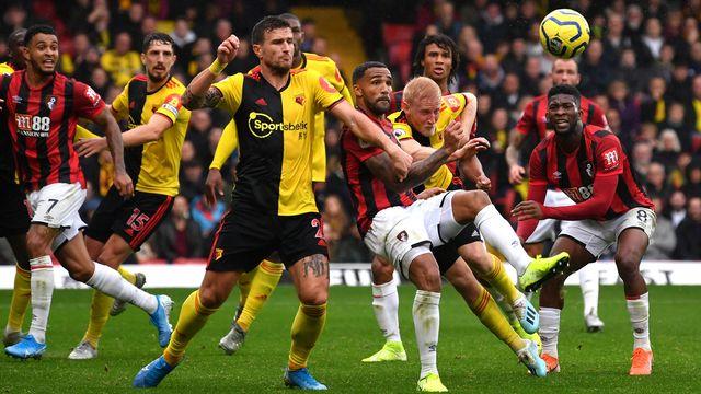 Melhores momentos - Watford 0 x 0 Bournemouth