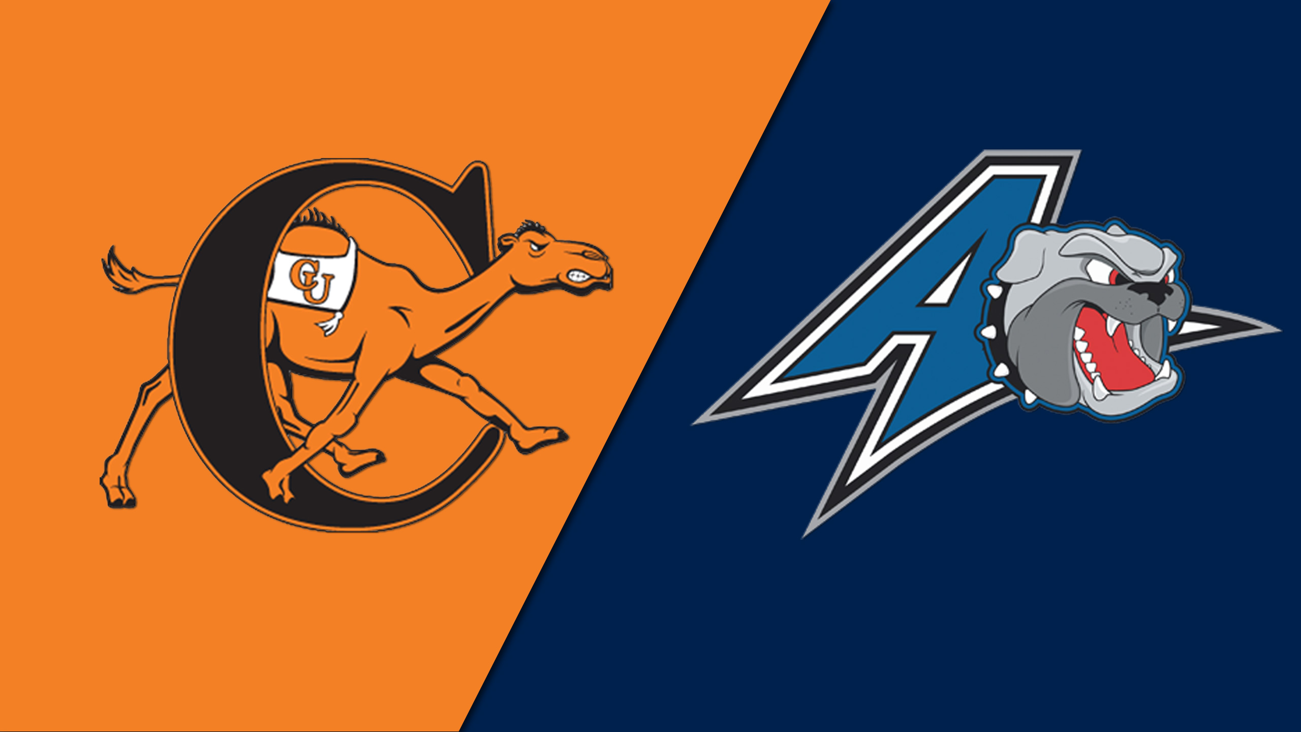 Campbell vs. UNC Asheville (M Basketball)