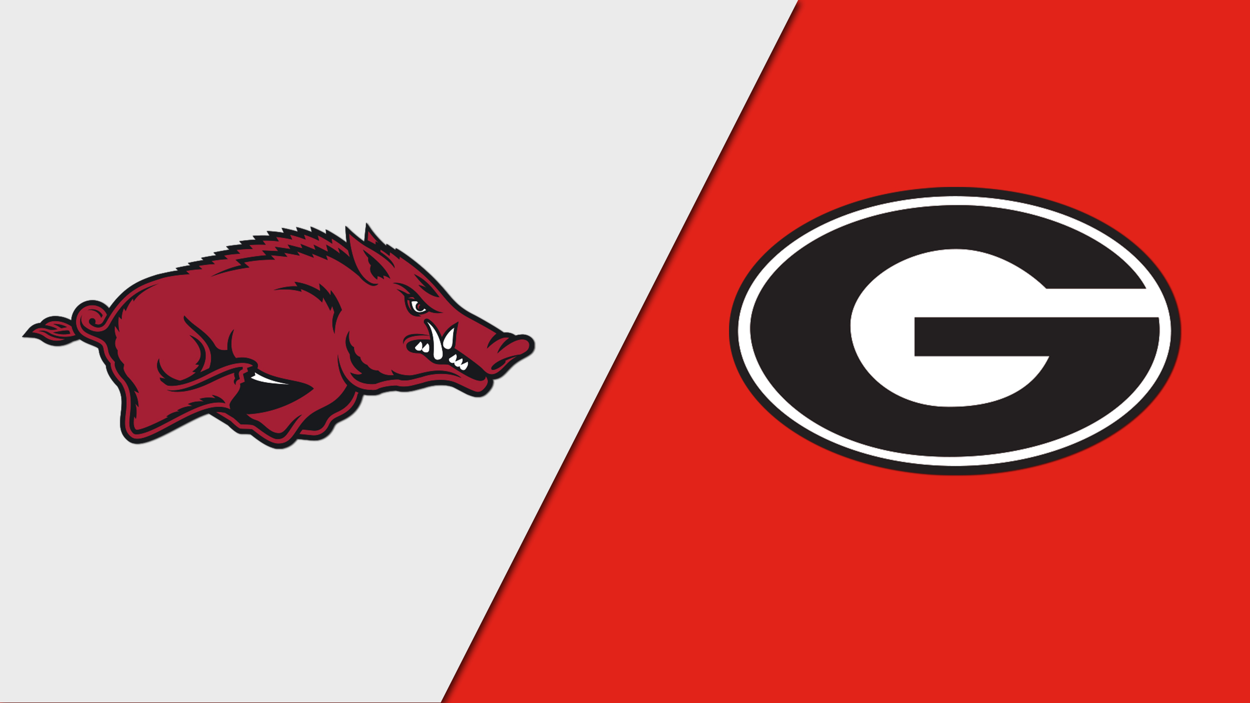 Arkansas vs. Georgia (Third Round) (re-air)