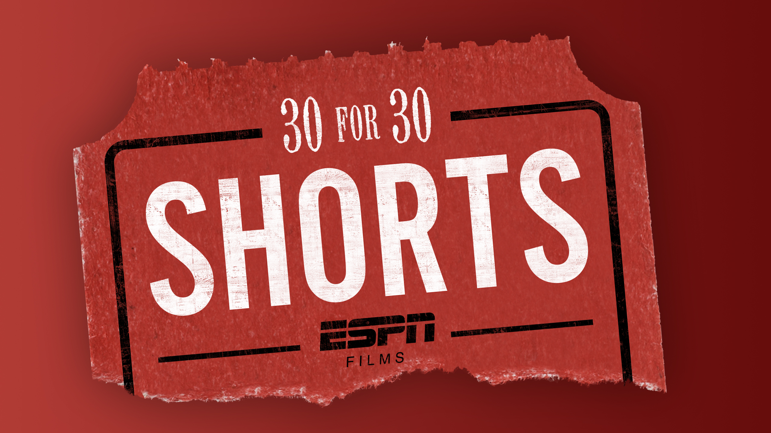 30 for 30 Shorts: Sonic Break