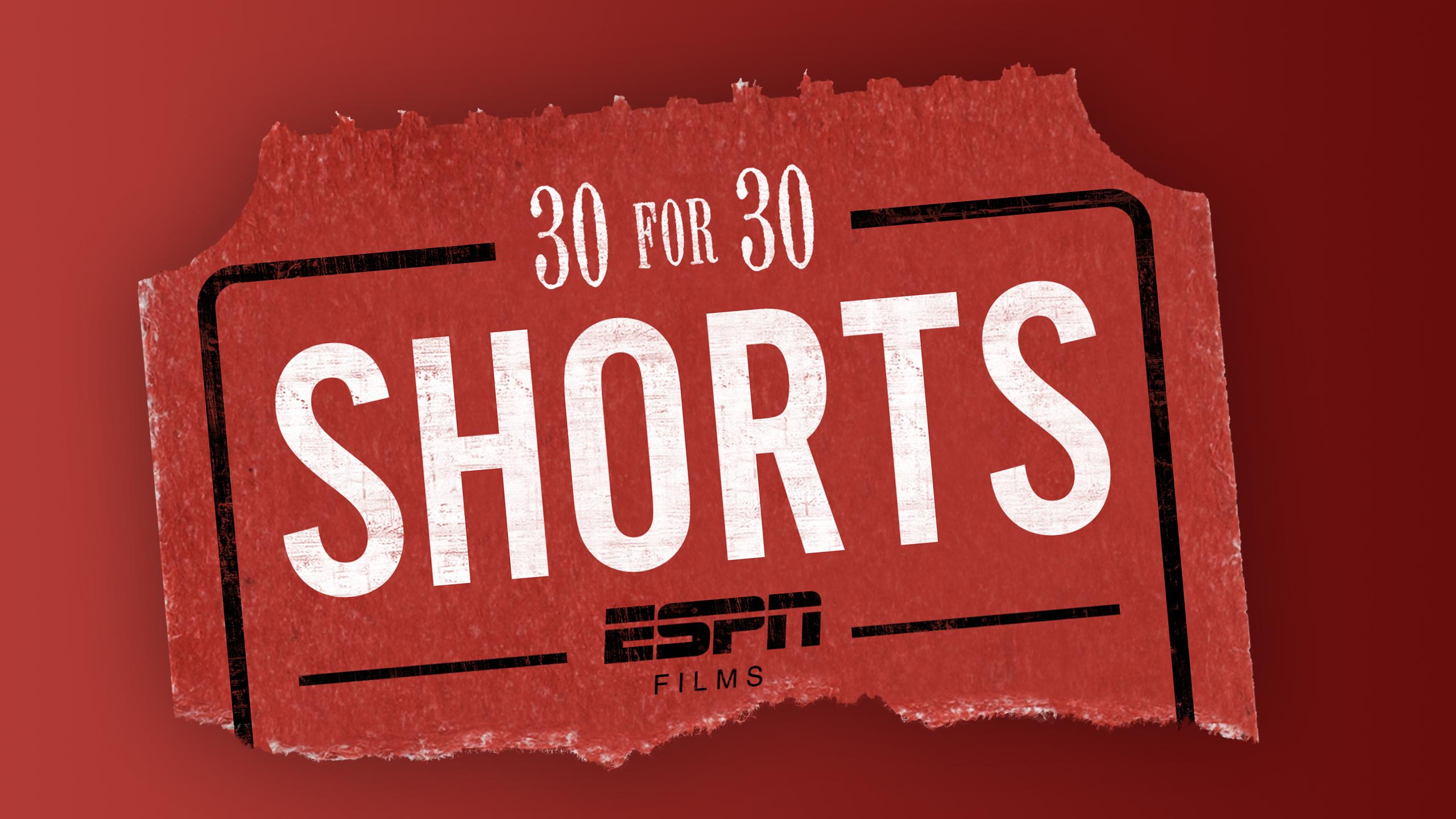 30 for 30 Shorts: Sonic Break