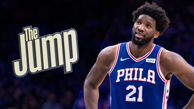 Fri, 11/22 - NBA: The Jump Presented by Michelin Wiper Blades
