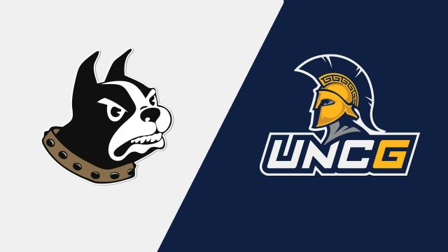 Wofford vs. UNC Greensboro (W Basketball)