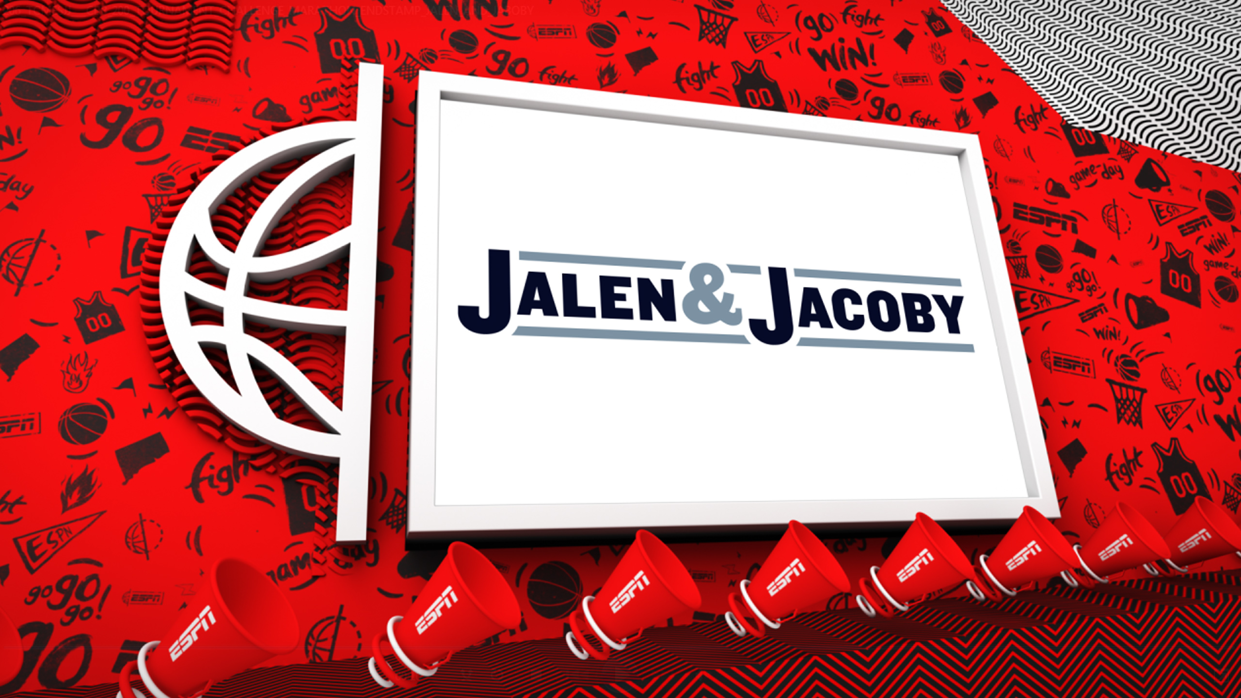 Tue, 3/19 - Jalen & Jacoby