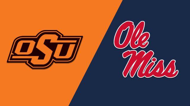#14 Oklahoma State vs. Ole Miss (Softball)