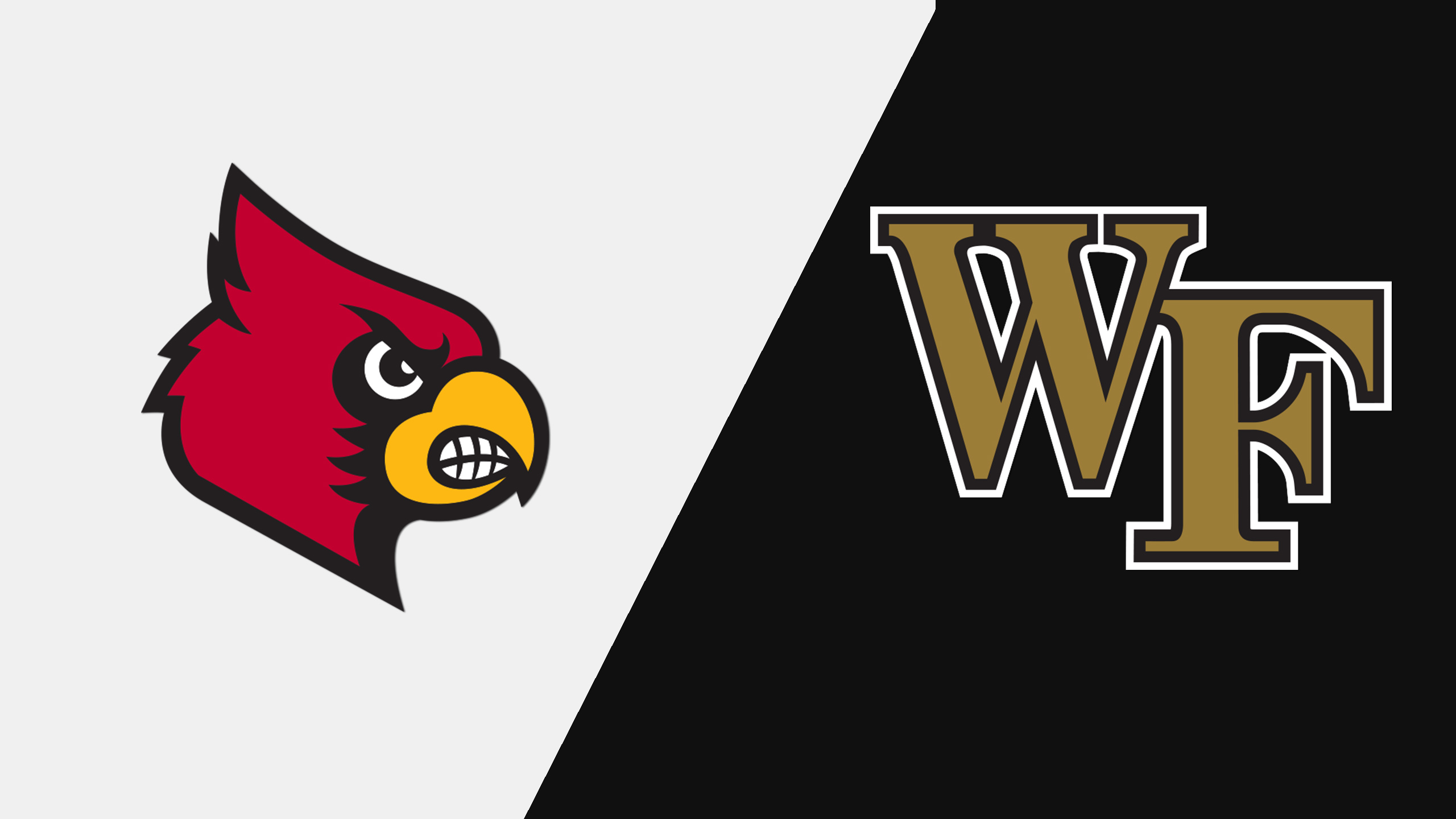 #4 Louisville vs. Wake Forest (W Basketball)