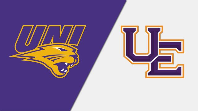 Northern Iowa vs. Evansville (W Volleyball)