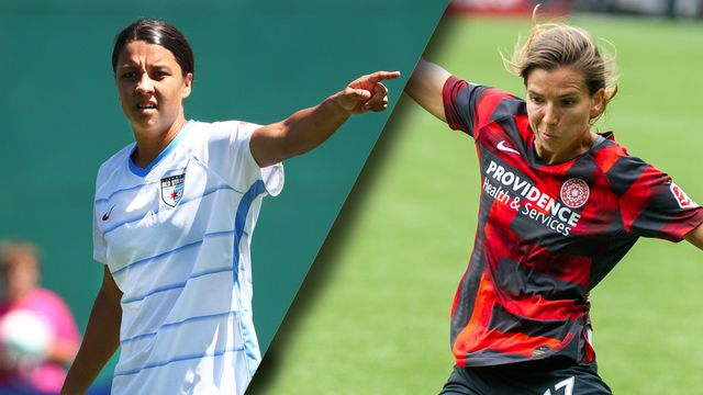 Sun, 8/25 - Portland Thorns FC vs. Chicago Red Stars (NWSL)