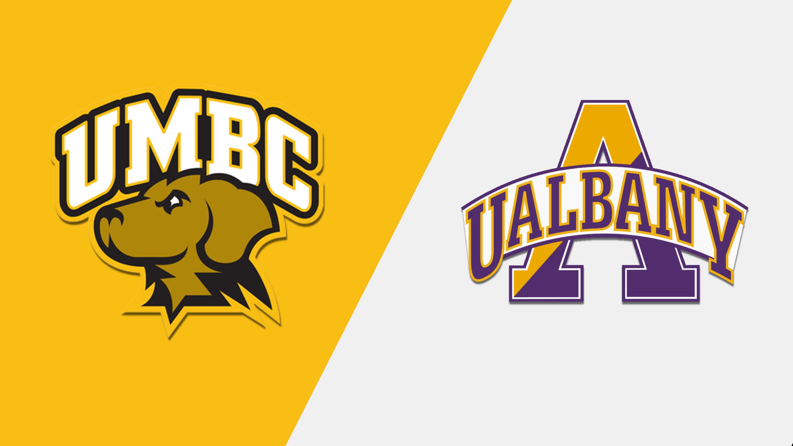 UMBC vs. Albany (M Basketball)