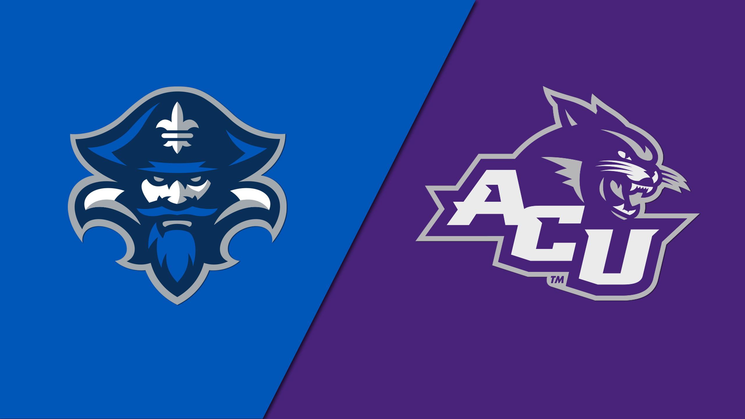 New Orleans vs. Abilene Christian (Championship) (re-air)