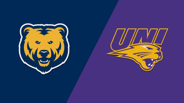Northern Colorado vs. Northern Iowa (M Basketball)