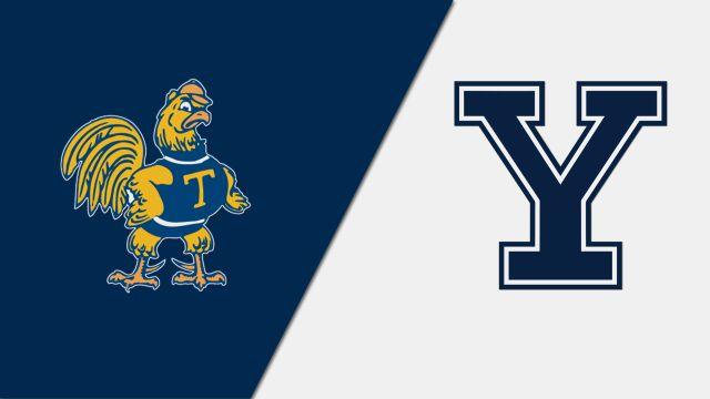 Trinity vs. Yale