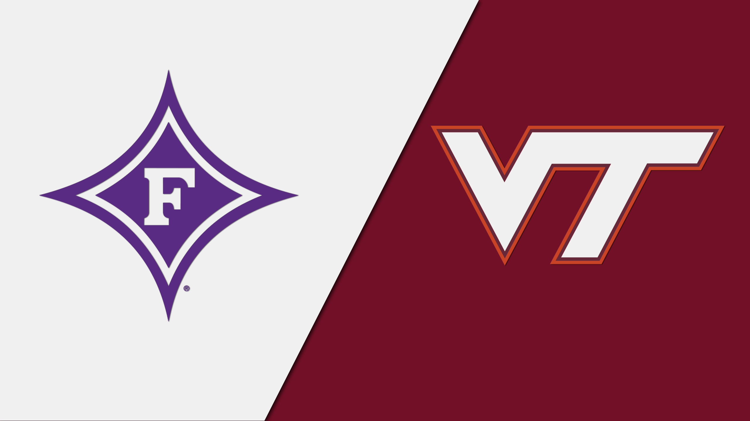 Furman vs. Virginia Tech (Women's NIT)