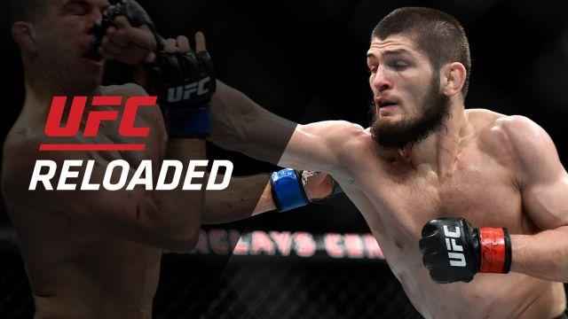 UFC Reloaded: 223: Khabib vs. Iaquinta