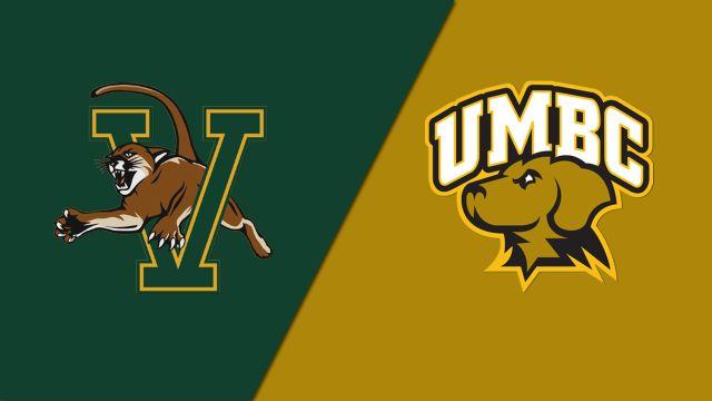 Vermont vs. UMBC (M Basketball)