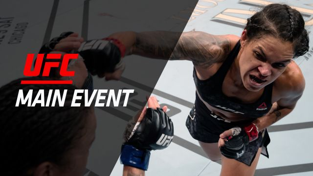 UFC Main Event: Nunes vs. Pennington