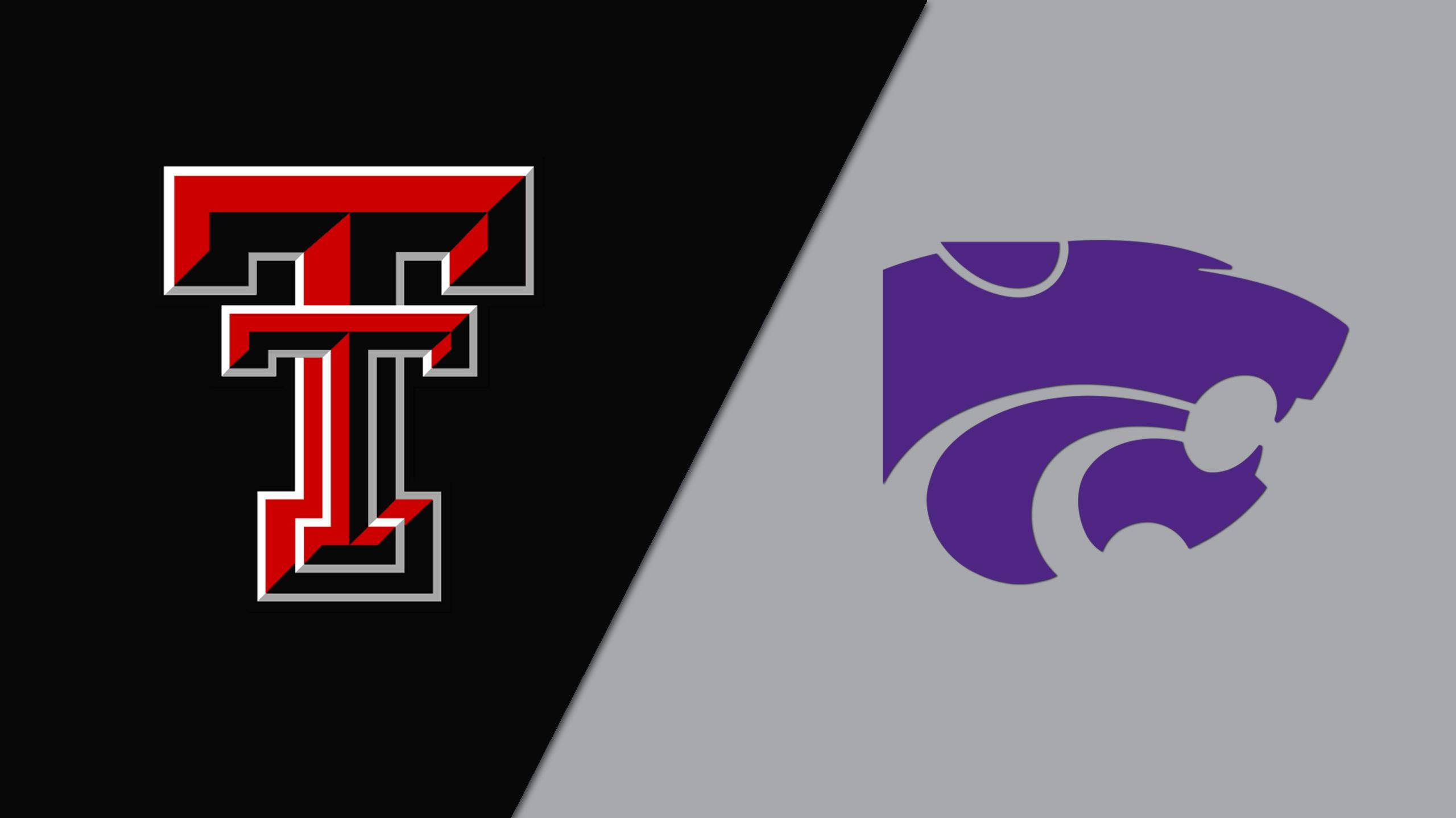 Texas Tech vs. Kansas State (Football)