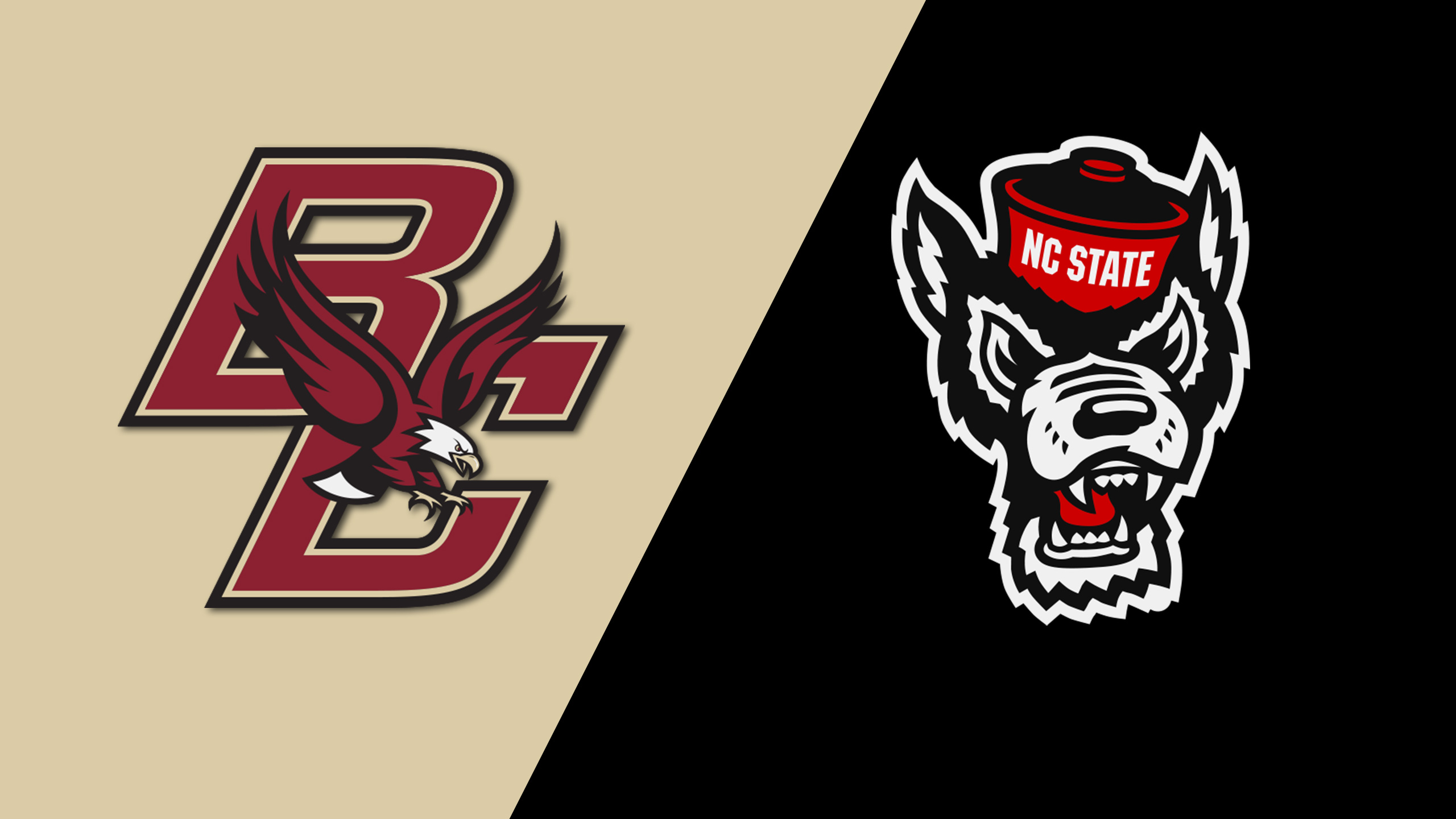 Boston College vs. #23 NC State (Football)