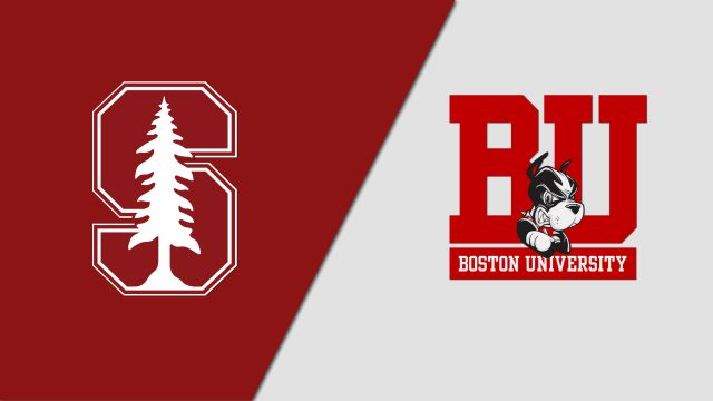Stanford vs. Boston University (Site 3 / Game 4) (NCAA Softball Regionals)