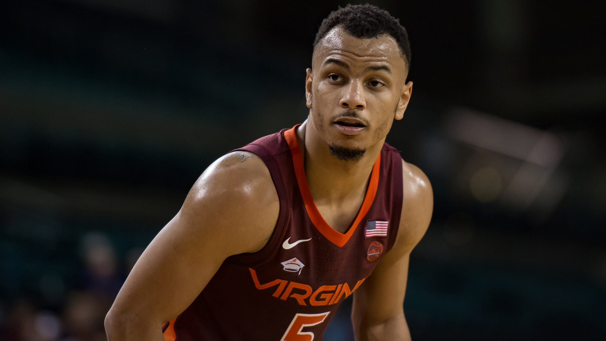 North Carolina A&T vs. #13 Virginia Tech (M Basketball)