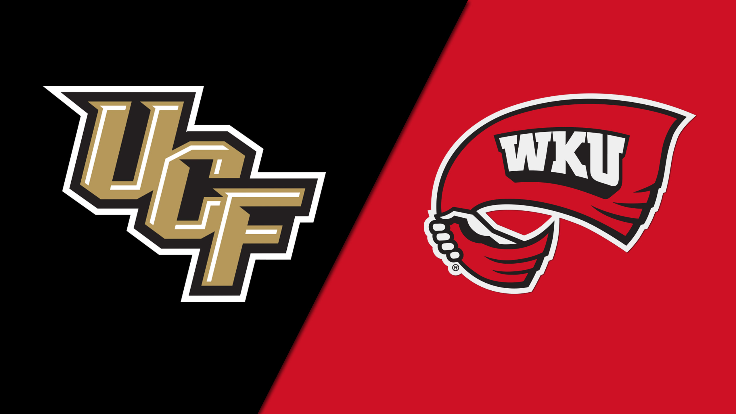 UCF vs. Western Kentucky (Championship) (Myrtle Beach Invitational)