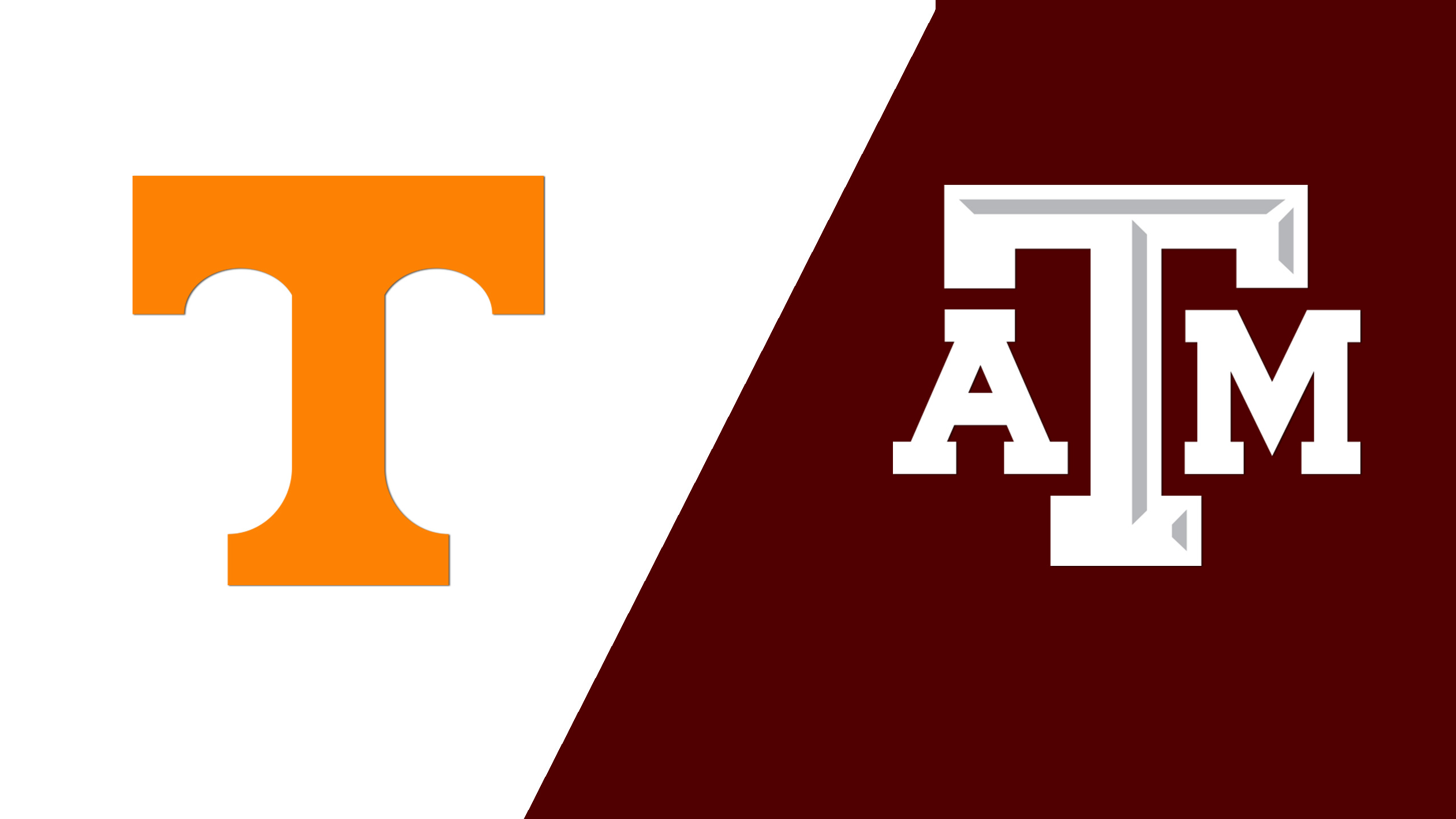 #18 Tennessee vs. #5 Texas A&M (W Soccer)