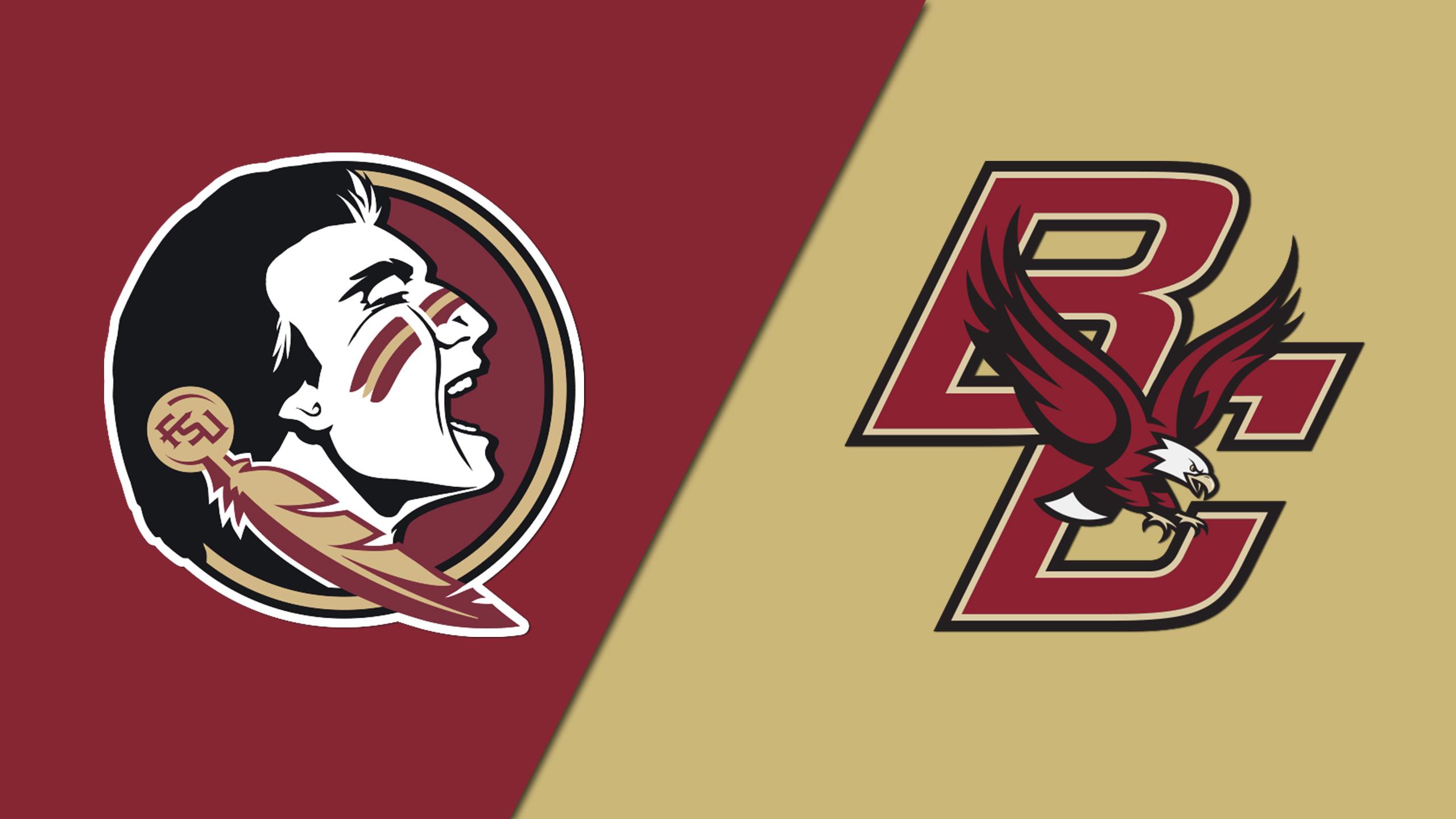 Florida State vs. Boston College (W Volleyball)