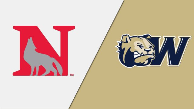 Newberry vs. Wingate (M Basketball)
